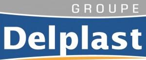 Logo Groupe Delplast